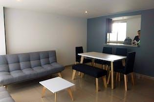Apartamento en venta en Barrio Modelia, 84m² con Gimnasio...