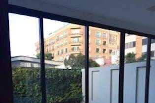97770 - Apartamentpo de una alcoba en el Chicó