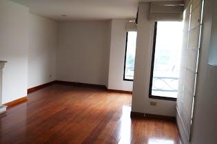 97983 - Excelente apartamento con vista a los cerros orientales