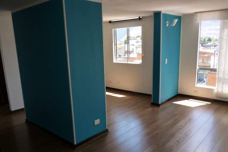 Portada Apartamento en venta en Barrio Verbenal, 66mt
