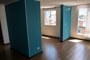 Apartamento en venta en San Antonio Norte de 2 hab.