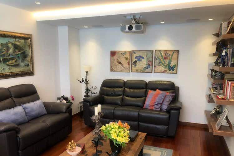 Portada Apartamento en venta en La Cabrera, de 360mtrs2