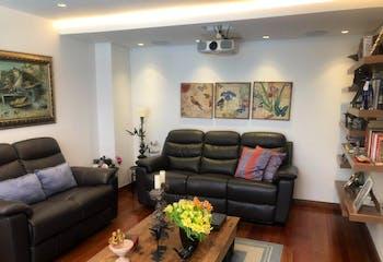 Apartamento en venta en La Cabrera de 360m² con Bbq...