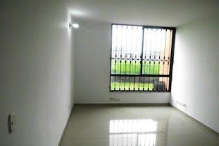 Apartamento en venta en Nueva Castilla de 2 alcobas