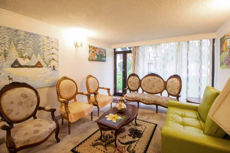 Portada Casa en venta en La Calleja, de 109,5mtrs2