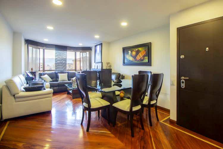 Portada Apartamento en venta en Casa Blanca Suba, 81mt