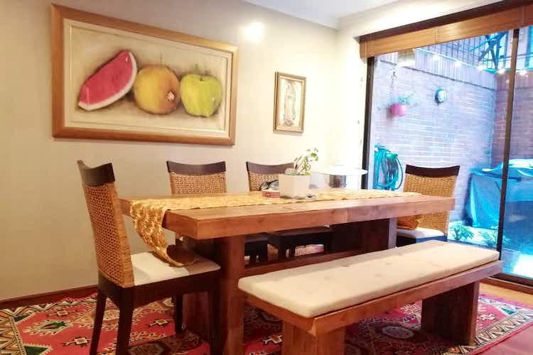 Portada Apartamento en venta en Chicó Navarra, de 171mtrs2 Duplex