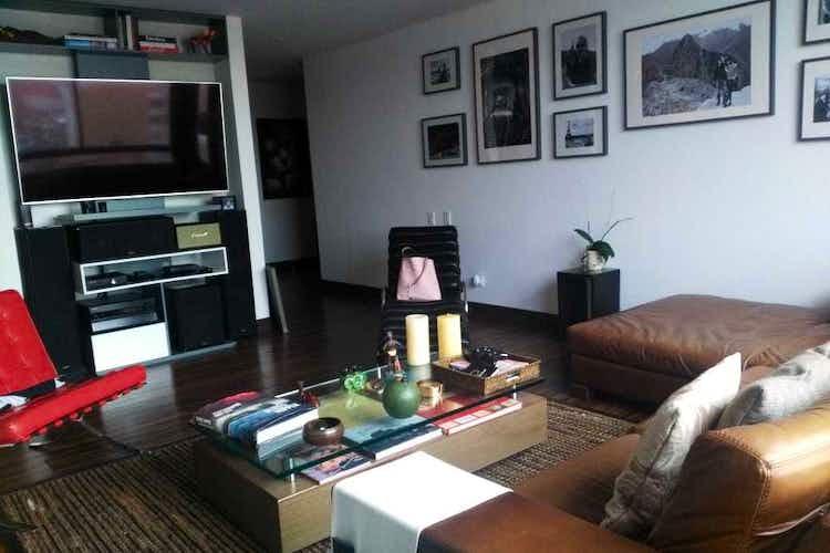 Portada Apartamento en venta en Santa Bárbara Central, de 156mtrs2
