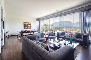 98235 - Exclusiva Casa en Condominio La Toscana - Sopo, Cundinamarca