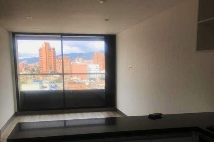 Portada Apartamento en venta en Corferias, de 67mtrs2 con balcón