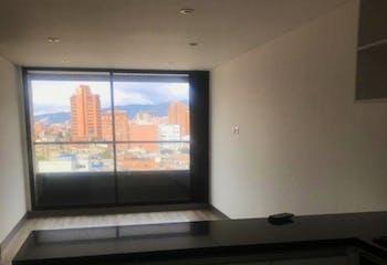 Apartamento en venta en Gran América de 2 hab. con Bbq...