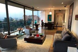 Apartamento en venta en Chico Alto de 3 habitaciones