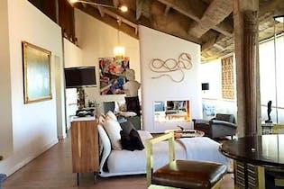 Apartamento en venta en Quinta Camacho de 5 alcobas
