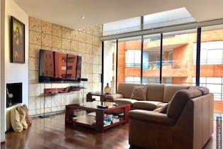 Apartamento en venta en El Virrey, 120m² con Bbq...