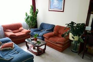 Apartamento en venta en Suba Naranjos de 3 alcobas