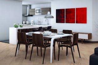 Bella Terra, Apartamentos en venta en Contador 93m²