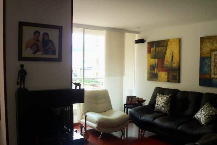 Portada Apartamento en venta en Santa Helena, de 133,31mtrs2