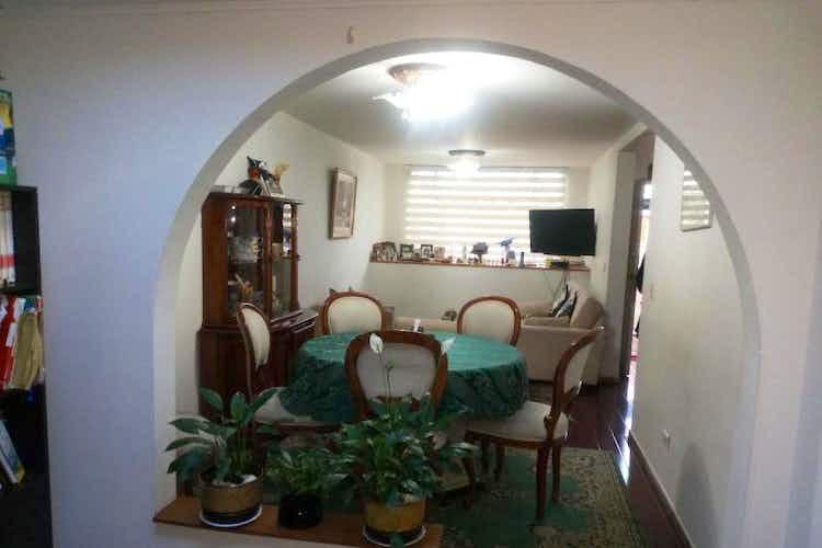 Portada Casa en venta en Prado Pinzón, de 130,7mtrs2