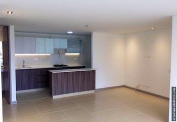 Apartamento en venta en La Abadía, 95m² con Jardín...