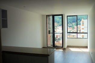 Apartamento en venta en Cedritos Usaquén de 69m² con Jardín...