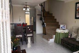 Casa en venta en Pinos De Lombardia, 69m²