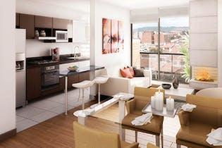 Proyecto nuevo en Axxes 140, Apartamentos nuevos en Contador con 3 habitaciones