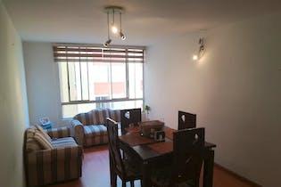 Apartamento en venta en La Campiña de 67m²