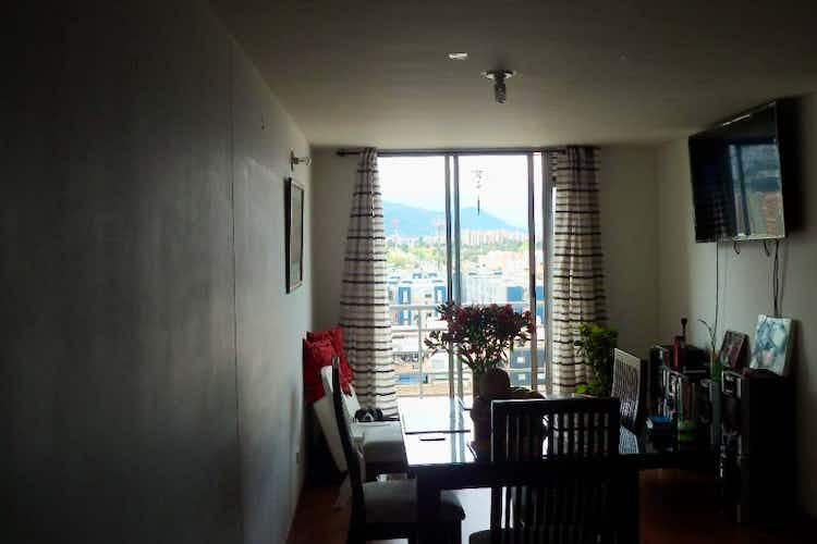 Portada Apartamento en venta en Lijacá de tres habitaciones
