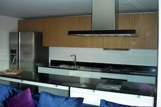 Apartamento en venta en La Colina Campestre de 3 hab. con Bbq...
