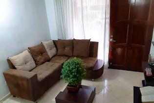 Casa en venta en Portales Del Norte con acceso a Jardín
