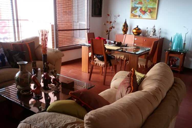 Portada Apartamento en venta en Niza Norte, de 101,96mtrs2