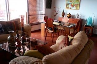 Apartamento en venta en Niza Norte 101m² con Zonas húmedas...