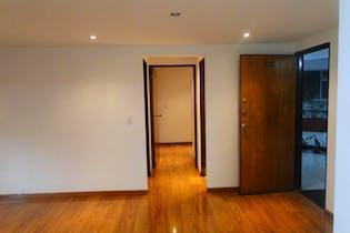 Apartamento en venta en Santa Barbara 70m²