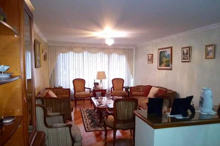 Portada Apartamento en venta en Santa Bárbara Occidental, de 132,3mtrs2