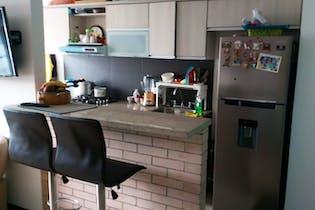 Apartamento en venta en Las Villas con Bbq...