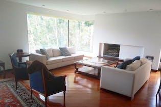 Apartamento en venta en Sierras Del Moral Usaquén de 3 hab. con Jardín...