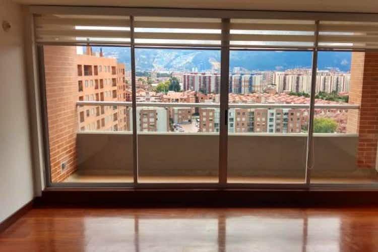Portada Apartamento en venta en Casa Blanca Suba, de 84,98mtrs2