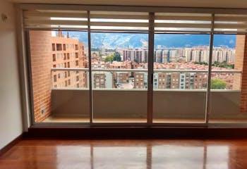 Apartamento en venta en Colina Norte de 3 habitaciones