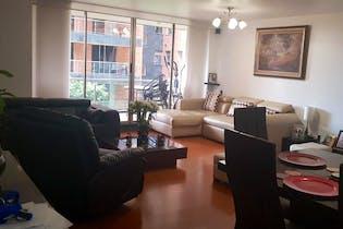Apartamento en venta en Ciudad Salitre de 3 hab. con Zonas húmedas...