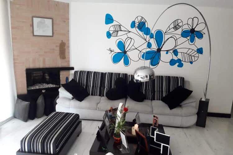 Portada Apartamento en venta en Cedritos, 143mt con terraza
