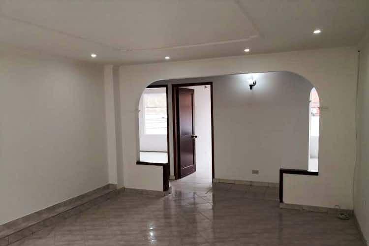 Portada Apartamento en venta en Paris Gaitan de tres habitaciones