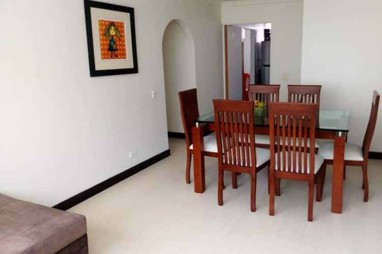 Portada Apartamento en venta en Colina Campestre de tres habitaciones