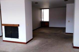 Apartamento en venta en Santa Barbara, 120m²