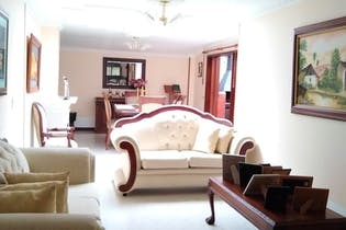 Apartamento en venta en Contador de 3 hab.