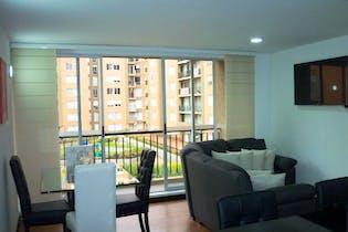 Apartamento en venta en Alejandria de 69m² con Bbq...