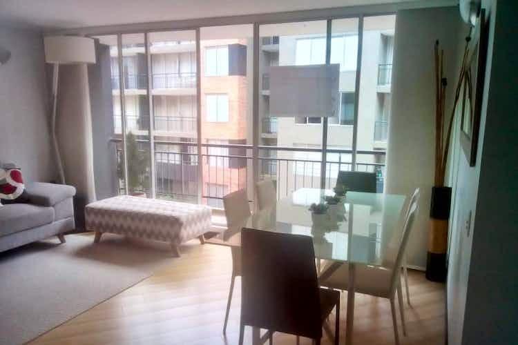 Portada Apartamento en venta en Santa Teresa de tres habitaciones