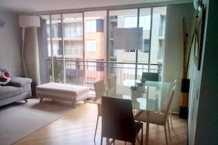 Apartamento en venta en Santa Teresa, 85m² con Bbq...