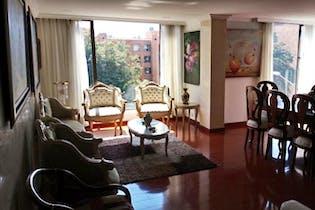 Apartamento en venta en La Colina Campestre de 3 alcobas