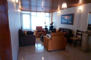 Casa en venta en Andes de 3 hab.