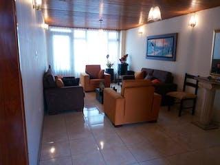 Casa, casa en venta en Los Ándes, Bogotá